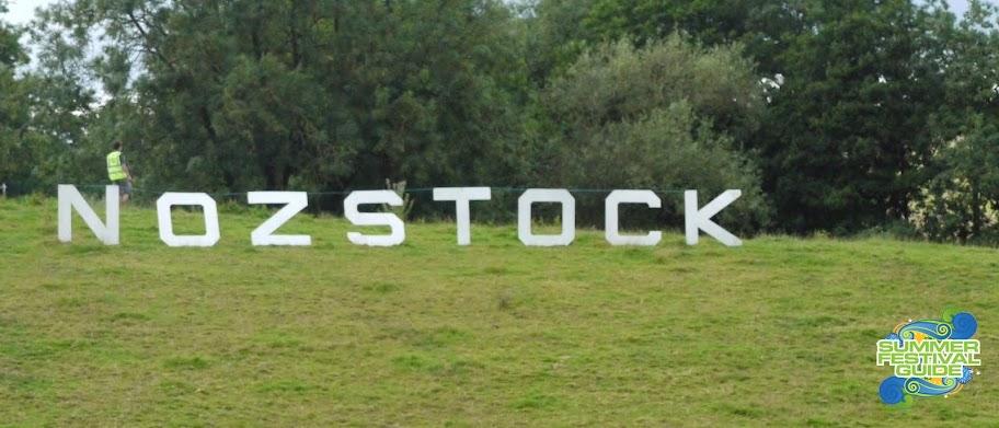 Nozstock