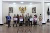 Puncak Peringatan Sumpah Pemuda, DPD KNPI Pacitan Serahkan Hadiah Lomba dan Gelar Sarasehan Bersama Bupati