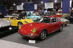123 Porsche 911