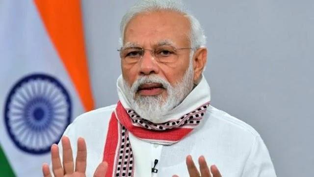 PM बोले- अर्थव्यवस्था की न लें टेंशन, जहां सबसे अधिक केस, वहां जारी रहेगा लॉकडाउन