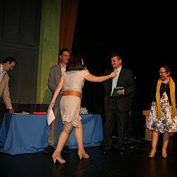 Clausura curso Sección Bilingüe IES Extremadura
