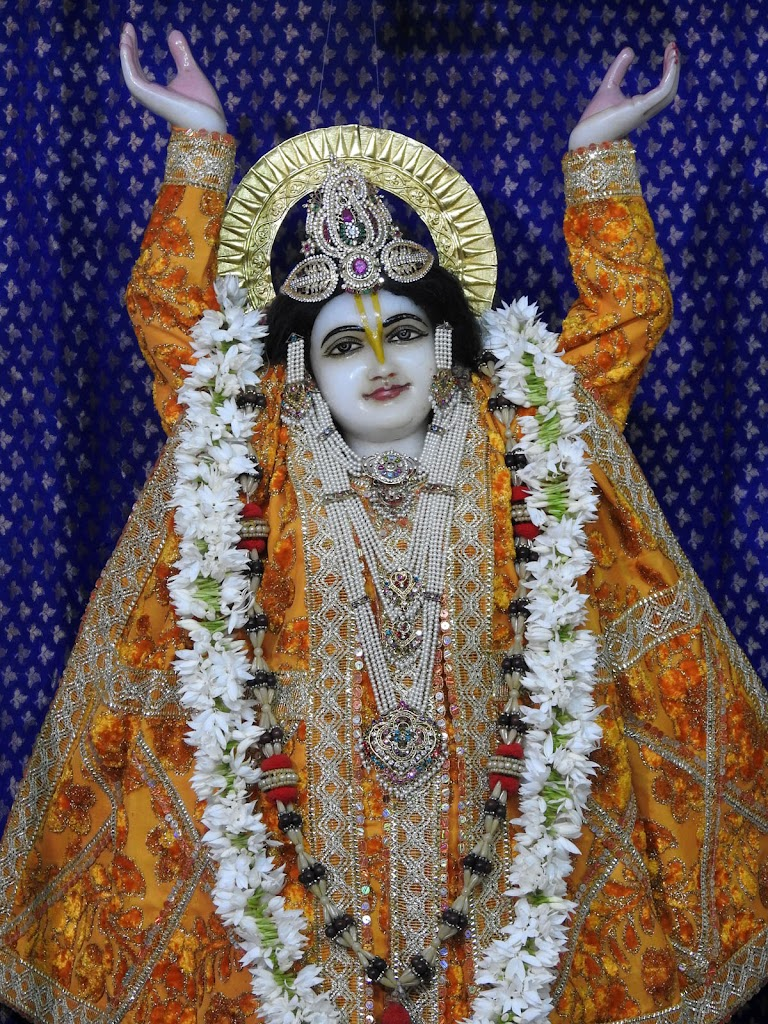 Radha Govind Devji Deity Darshan 05 Jan 2017 (14)