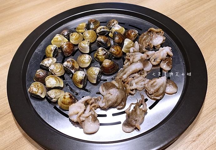 36 蒸龍宴 活體水產 蒸食 台北美食 新竹美食 台中美食