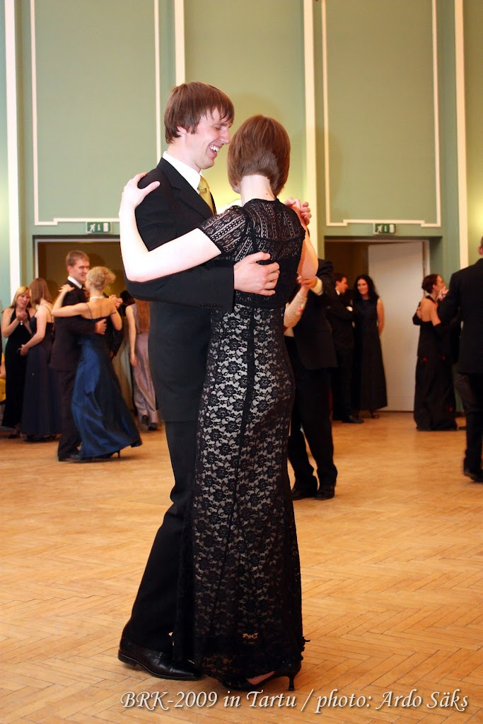 46. Balti Rahvaste Kommers / 46-th Commers of Baltic Fraternities - BRK2009_t049.JPG