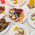 Cafe Mosaic at Carlton Hotel - 1-for-1 Buffet 2018 for OCBC, UOB and DBS Card Members!