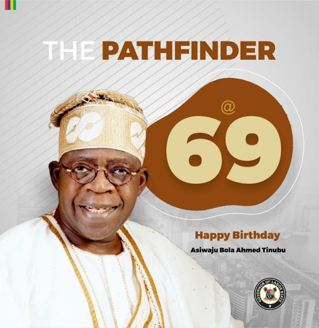 Is Tinubu A Beautiful Liar? See How Nigerians Use Wikipedia To Reveal His Real Age