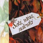 """Monika Seroczyńska """"Soki, wina, nalewki"""", Wydawnictw Działkowiec, Warszawa 2004.jpg"""