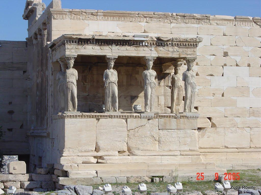Stopama sv. Pavla po Grčkoj 2005 - DSC05463.JPG
