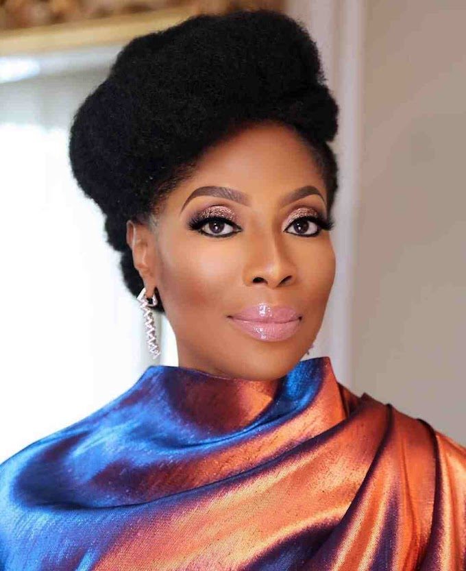 Netflix partners with Nigerian Tv and Film producer Mo Abudu in a new major deal
