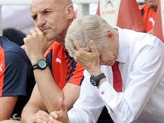 Arsenal are in real danger of losing the fan-favourite