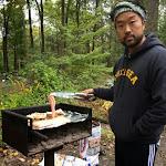 2014-2015 Staff Camping Trip