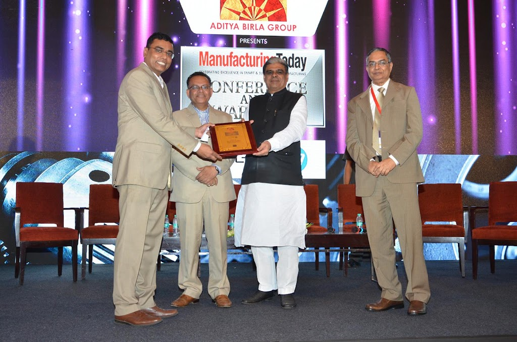 Manufacturing Today Conference and Awards 2015 9