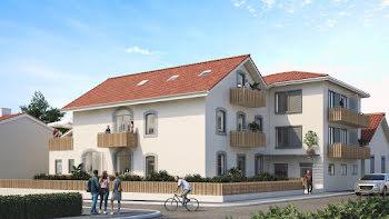 appartement à Capbreton (40)