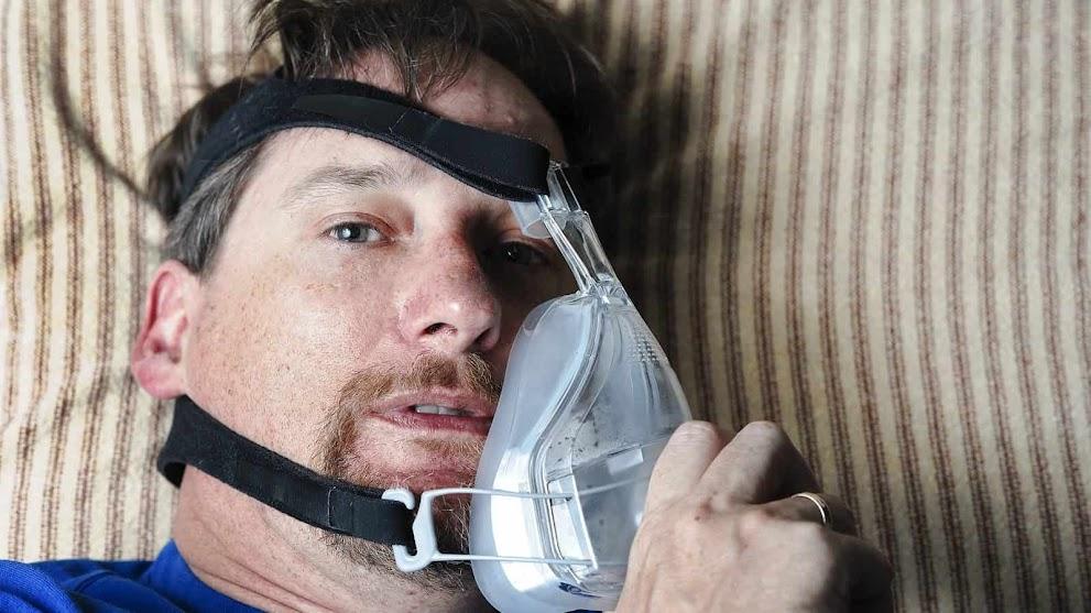A mało być tak dobrze! Trudne początki terapii CPAP. 7 wskazówek dla początkujących.