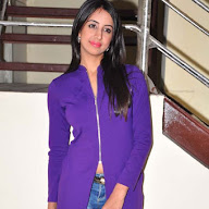 Sanjjanaa New Stills