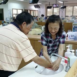 20160505 世界洗手日