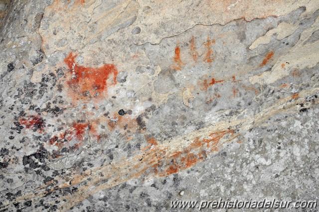 Cueva de los Taconeros