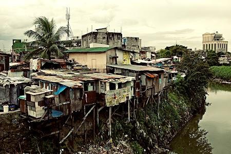 Waterfront Slums