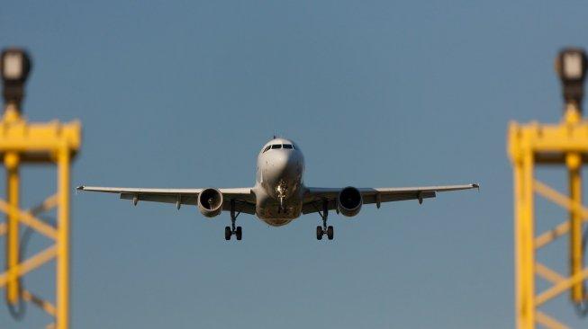 Kemenhub Buka Suara Soal Dibukanya Jalur Penerbangan dari Wuhan-Bandara Soetta