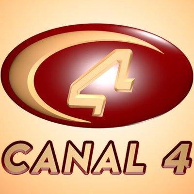 Logo Canal 4 Eldorado