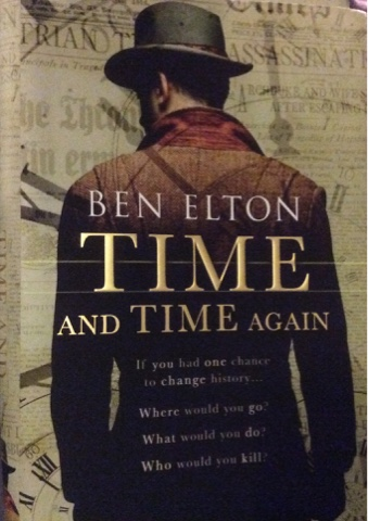inconceivable by ben elton essay Inconceivable by ben elton sam and lucy seem like the perfect couple successful, happy and in love but life isn'.