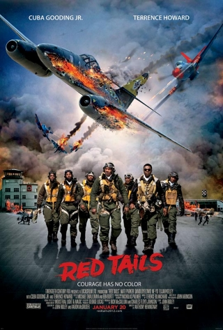 Phi Đội Đỏ - Red Tails (2012)