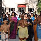 HTW Prana Prathishta-Day 2