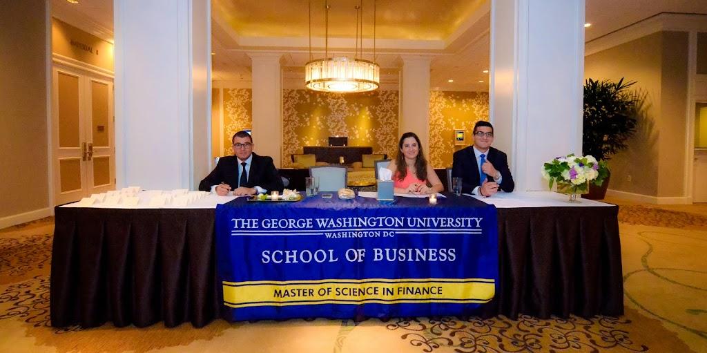 GWU Reception 2014 by Vadym Guliuk-2