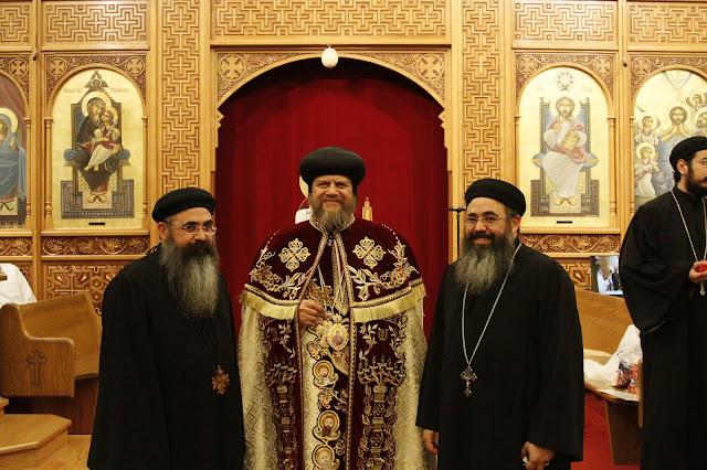 His Eminence Metropolitan Serapion - St. Mark - _MG_0448.JPG