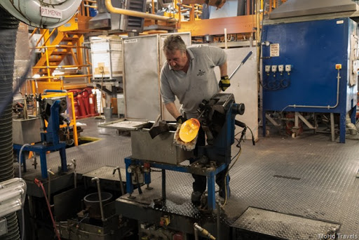 Waterford Crystal Factory Tour (8 of 35)