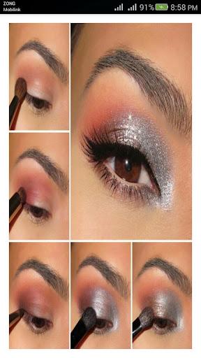 Makeup Tutorials Offline 1.0 screenshots 1