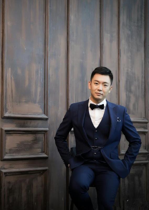 Sun Haofu China Actor