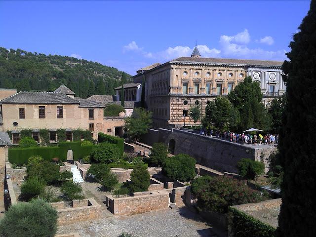 gibraltar - Sobreda - Cebolais - Algeciras - Gibraltar - Ronda - Malaga - Granada 2011-07-28%25252018.01.09