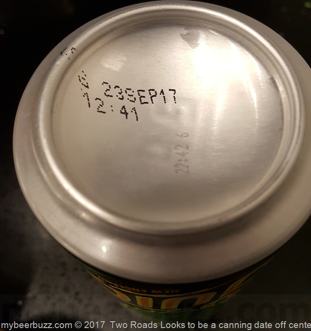 Mybeerbuzz: It's Time To Standardize Beer Date Coding
