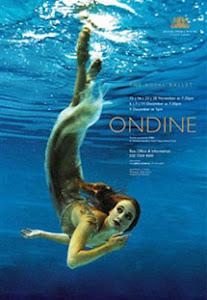 Chuyện Tình Biển Xanh - Ondine poster