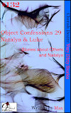 Cherish Desire: Very Dirty Stories #132, Object Confessions 30, Natalya & Luke, Alyssa, Natalya, Max, erotica