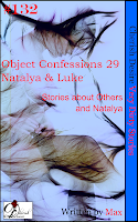 Cherish Desire: Very Dirty Stories #132, Max, erotica