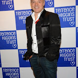 WWW.ENTSIMAGES.COM -   Graham Norton   at   Terrence Higgins Trust's 'The Supper Club' after-party at Underglobe, Bankside London October 8th 2014This year's Supper Club in aid of  HIV and sexual health charity Terrence Higgins Trust. The Supper Club' is an annual foodie event where celebrities and Terrence Higgins Trust supporters invite their friends to dine with them at 50 of London's most iconic restaurants. On the night guests will be treated to an exquisite dinner, before being whisked away to a star-studded after-party, featuring cocktails, superb entertainment by British singer- song writer Chloe Howl, and dancing at the Underglobe.                                                Photo Mobis Photos/OIC 0203 174 1069