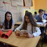Akcja czytania książek