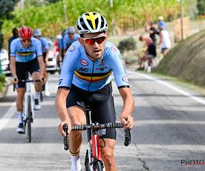 """Benoot vergelijkt parcours met 2 klassiekers: """"Wout heeft laten zien dat hij beter bergop rijdt dan sommige klimmers"""""""