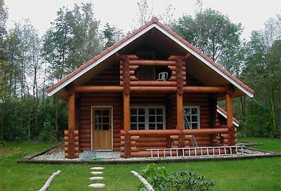 Houten huis bouwen nederland direct scherpe offerte aanvragen houten huis bouwen - Houten huis ...