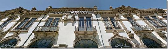 Porto Nacente
