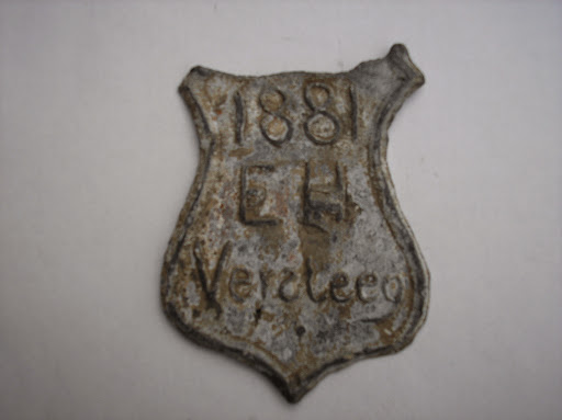 Naam: EH VersteegPlaats: HaarlemJaartal: 1881