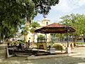 Fotos de pontos turísticos da cidade de São José do Barreiro, localizada no Vale Histórico em São Paulo