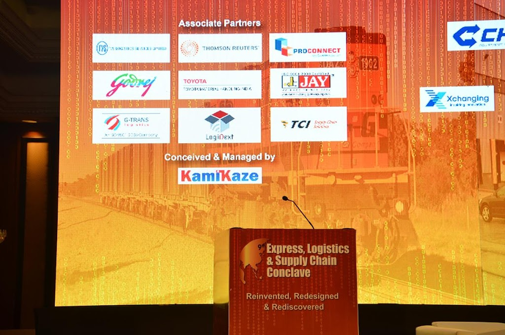 Express Logistics and Supply Chain Conclave - 5
