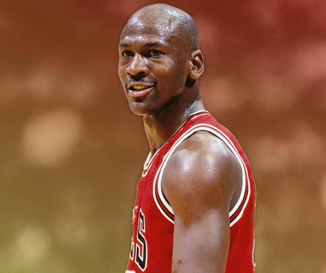 Michael Jordan: A Life Story That Will Inspire You