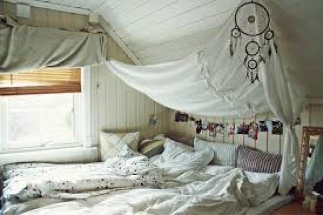 DIY tumblr worthy room