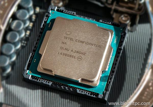 INTEL Core i3 3750K