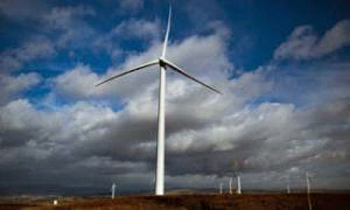 Britain Resists Eu Bid To Set New Target On Renewable Energy