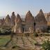 Situs Kota Bawah Tanah Turki dan Kisah di Baliknya